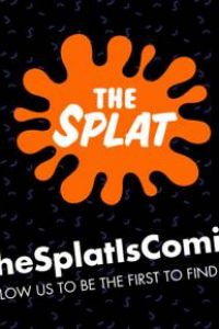 The Splat TV / nickelodeon 90-x