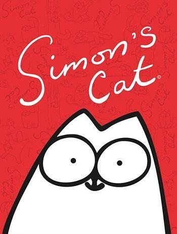 Кот саймона (все серии)