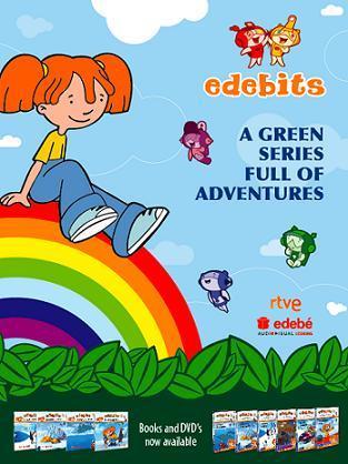 Эдебиты для малышей