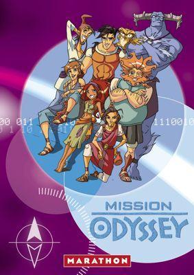 Миссия одиссея