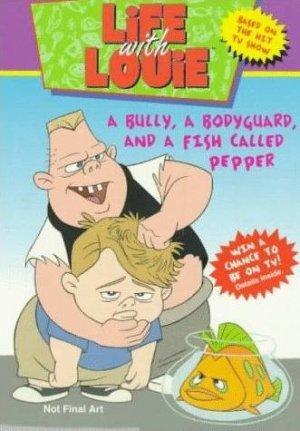 Жизнь с Луи (FoxKids)