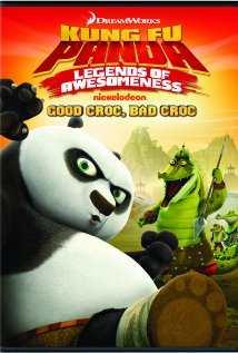 Кунг фу панда удивительные легенды 1,2,3 сезон