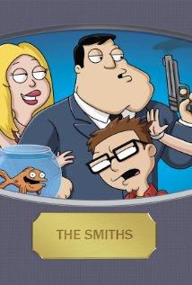 Картинка к мультфильму Американский папаша 1-12 сезон