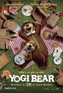 Медведь Йоги (2011)
