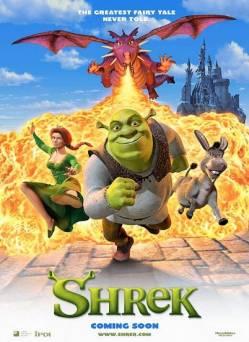 Шрек (2001)