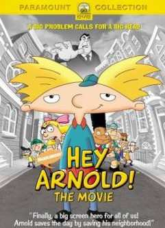 Эй арнольд (2002)