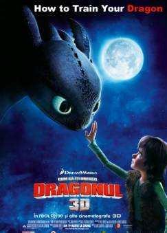 Как приручить дракона (2006)
