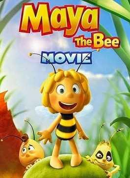 Пчёлка майя (2014) смотреть онлайн