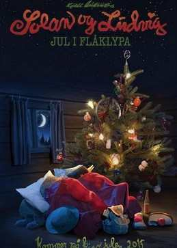 Солана и людвиг рождество в флоклипа