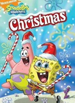 Губка боб: рождество (2012)