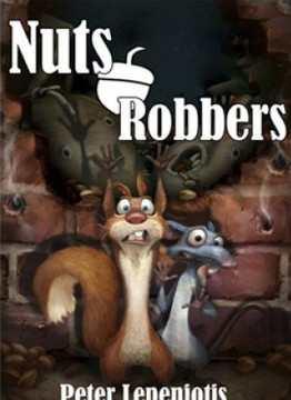 Орехи и грабители (2014)