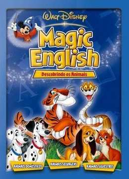 Картинка к мультфильму Магический английский с диснеем