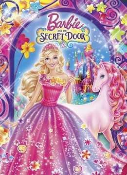 Барби и потайная дверь (2014)