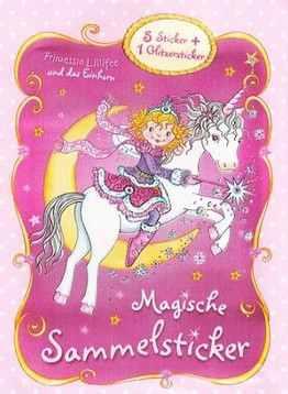 Принцесса лилифи в стране единорогов (2011)