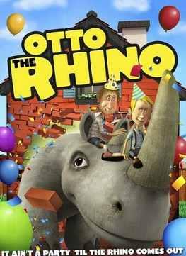 Носорог отто (2013)