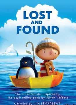 Потерянный и найденный (2008) смотреть онлайн