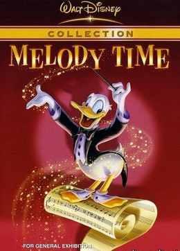 Время мелодий (1948)