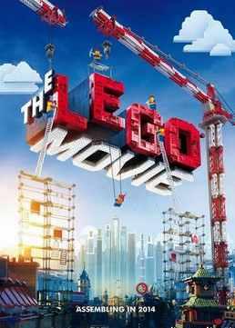Лего фильм (2014) смотреть онлайн