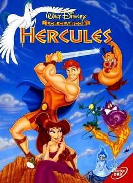 Геркулес (1997)