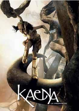 Каена пророчество (2003)