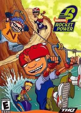 Ракетная мощь