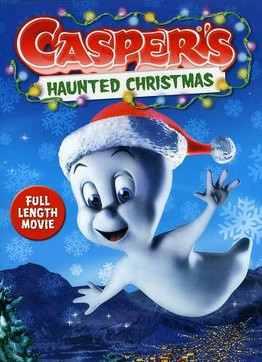 Каспер рождество призраков (2000)