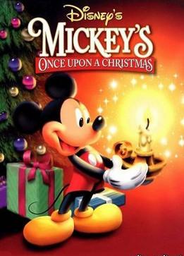 Микки однажды под рождество (1999)