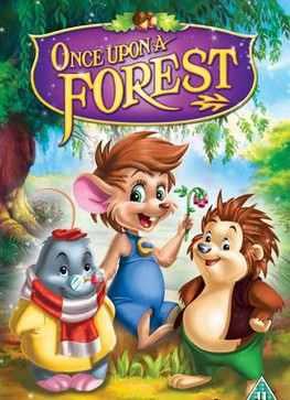 Однажды в лесу (1993)