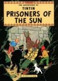 Приключения тинтина узники солнца (2016)