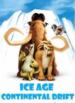 Ледниковый период 4 (2012)