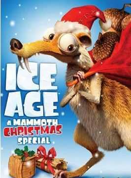 Ледниковый период гигантское рождество (2011)