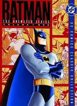 Картинка к мультфильму Бэтмен (Приключения Бэтмена и Робина)