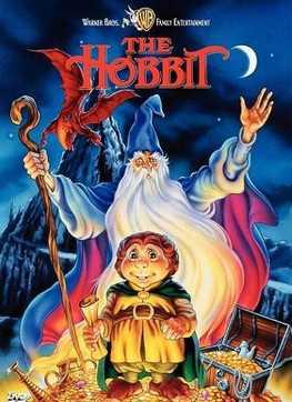 Хоббит (1977) смотреть онлайн