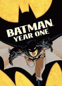 Картинка к мультфильму Бэтмен год первый (2011)