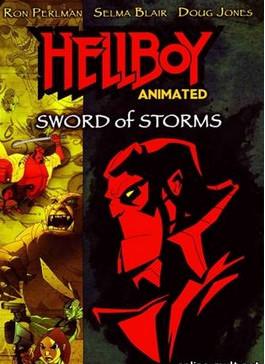 Хеллбой меч громов (2006)