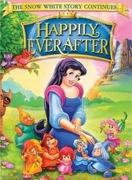 Новые приключения белоснежки (1988)
