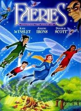 Гарри в стране фей (1999)