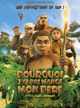 Эволюция / Pourquoi (2016)