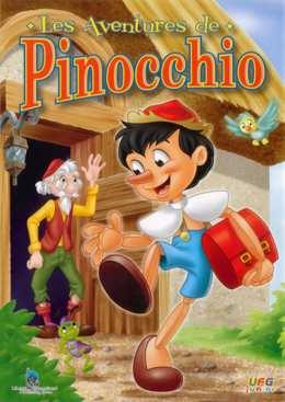 Приключения пиноккио (1988/jetix)