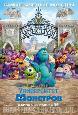 Корпорация монстров 2 (2013)