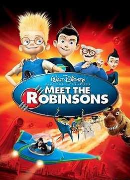 В гости к Робинсонам (2007)