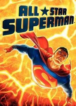 Картинка к мультфильму Сверхновый супермен (2011)