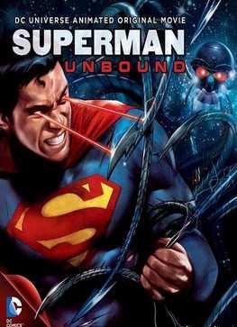 Картинка к мультфильму Супермен свободный (2013)