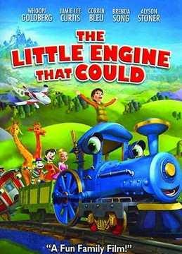 Приключения маленького паровозика (2011) смотреть онлайн