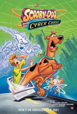 Картинка к мультфильму Скуби ду и кибер погоня (2001)