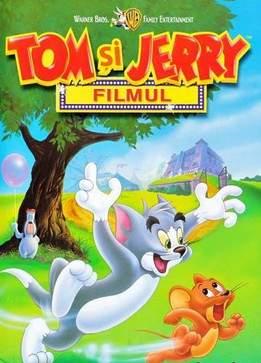 Том и джерри фильм (1992)