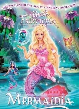 Барби сказочная страна мермедия (2006)
