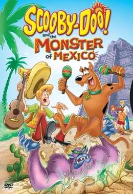 Скуби ду и монстр из мексики (2003)