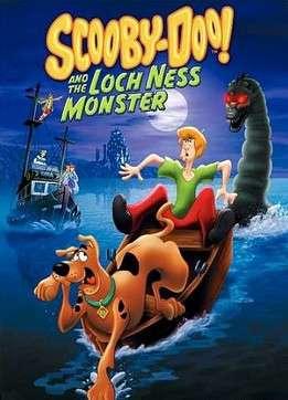 Картинка к мультфильму Скуби ду и лохнесское чудовище (2004)