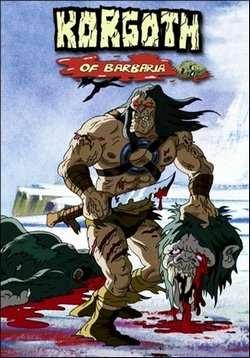 Коргот варвар (2006)